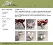 John S. Brana - Distinctive Jewelry